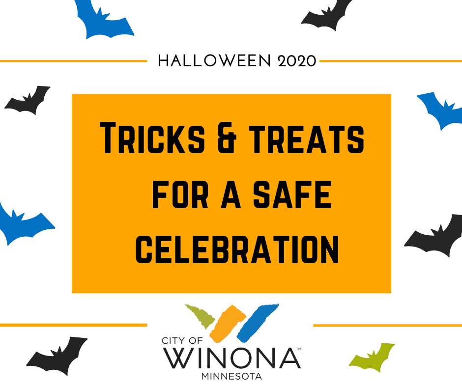 When Is Halloween Celebrated In Minnesota 2020 Winona, MN