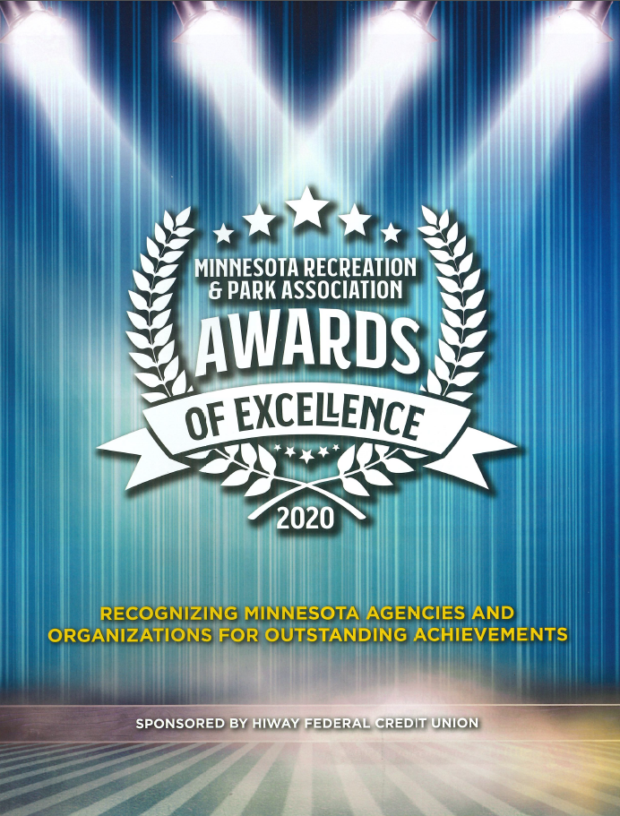 MRPA Awards of Excellence 2020