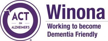 Winona - Working to become Dementia friendly